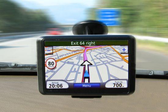 汽车导航的使用技巧