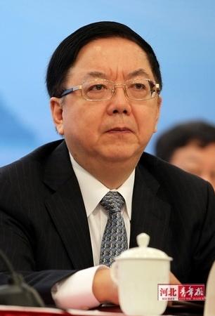 提案人 全国政协委员 中金董事长李剑阁
