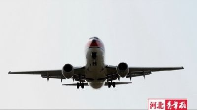 石家庄机场将迎史上最忙暑运
