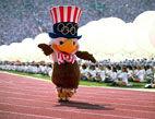 奥运最美最丑吉祥物评选