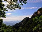 亲近自然:赏黑山大峡谷
