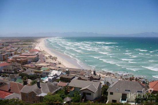 也是南非最著名的风景之一