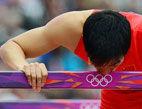 7日奥运赛场美图集萃