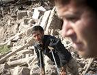 伊朗地震至少300人遇难