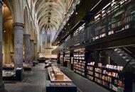 盘点世界上最美的20间书店