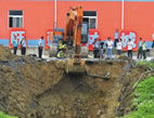 北京3岁坠井男童遇难