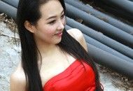 中国最美女校长私房照