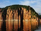 游京娘湖和七步沟