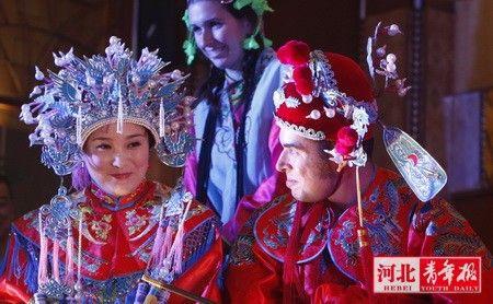 """""""杨斐我爱你,我想要跟你成为一家人……""""安天阳用""""非标准""""的普通话向"""