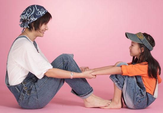 """你有多久没对孩子说过""""我爱你""""了?"""