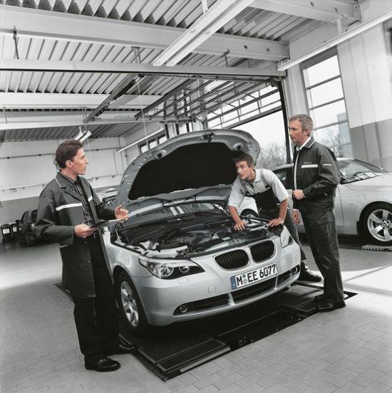 邯郸威宝 BMW 2012秋季关怀悦然启动