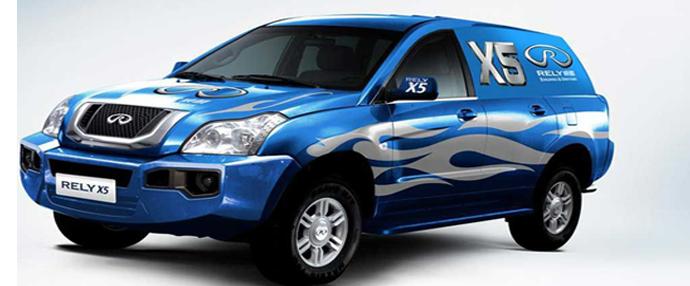 12万区间SUV 同价同位比厚道