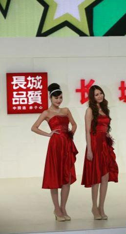 揭秘中国模特真实收入