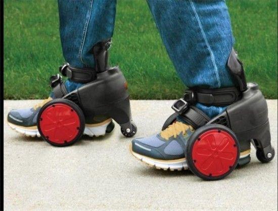 电动轮滑装置,价格700美元