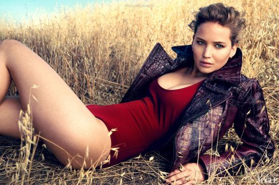 外媒评2013年全球最性感20女星刘雯排名第82