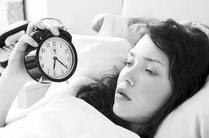 白领闹钟叫醒易致病