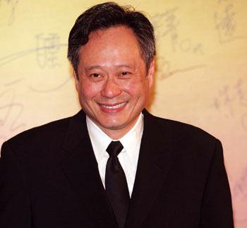 李安(1954年生,台湾人)――曾二度联考落榜
