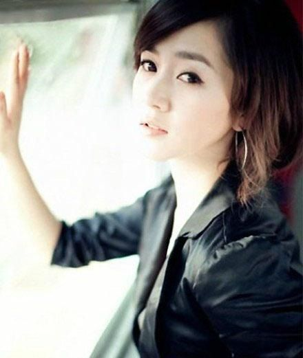 中国最美空姐