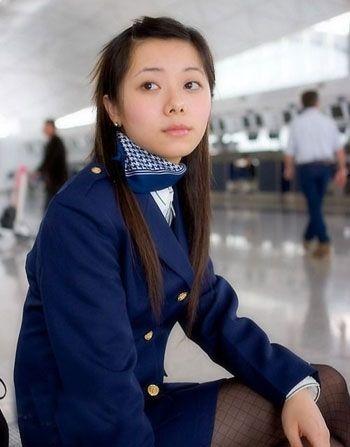 盘点国内外空姐应聘条件