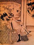 揭秘古代皇家性教育