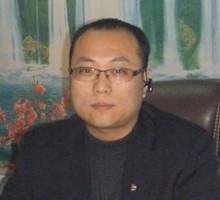 张家口市冀瑞奇瑞4S店 总经理刘轶林