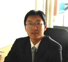 张家口庞大亚航福特4S店企划经理王岩鹏