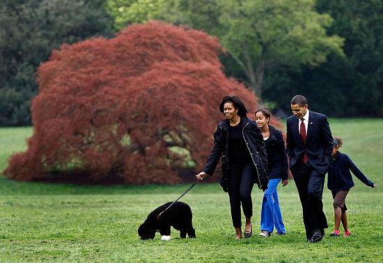 奥巴马的9条家规