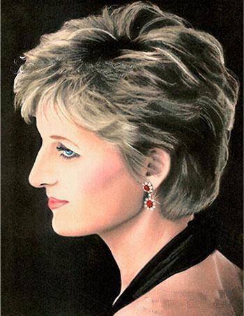 全球最美的十位王妃