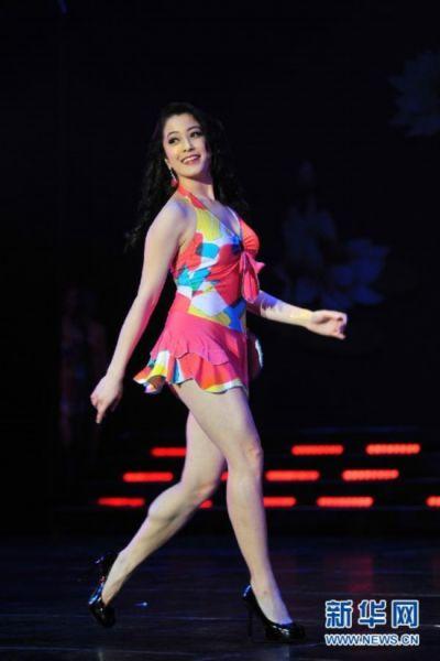 2013年全美华埠小姐竞选
