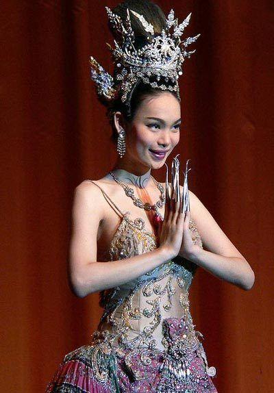 清迈没有普吉、曼谷等泰国传统旅游景点的喧闹与奢华,整个城市古朴而安详。