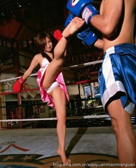 越南美少女豪放私生活