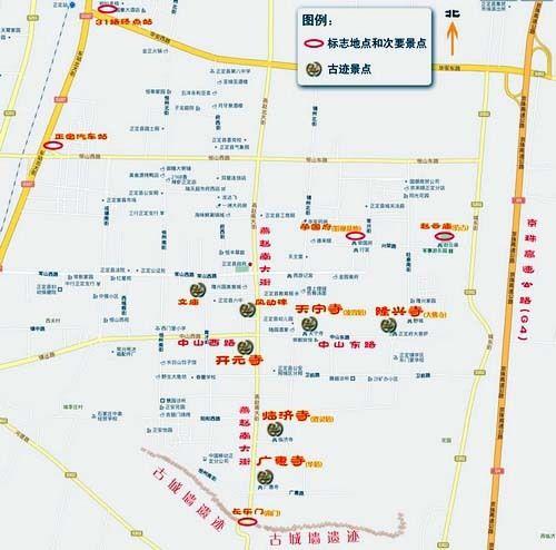 地址:河北省石家庄市正定县
