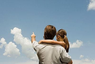 家长课堂:孩子最渴望的十种爱