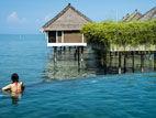 亚洲最长的滨海天堂