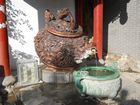 山水洞窟泡温泉体验赤城