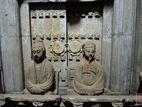 探秘极致的砖雕墓葬