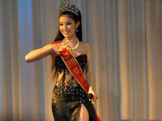 泰謇镄祜K:在泰国看见的美女99%都是人妖