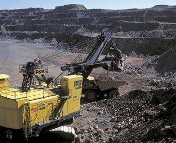 就业前景最看好10大绿牌专业之采矿工程 -高考填志愿参考 就业前景最