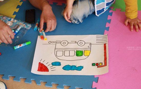夏季儿童乘车外出的10项安全注意事项