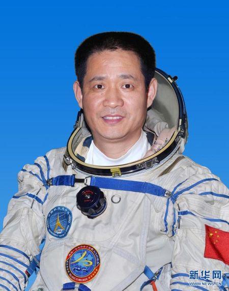 神十航天员简历:聂海胜张晓光王亚平
