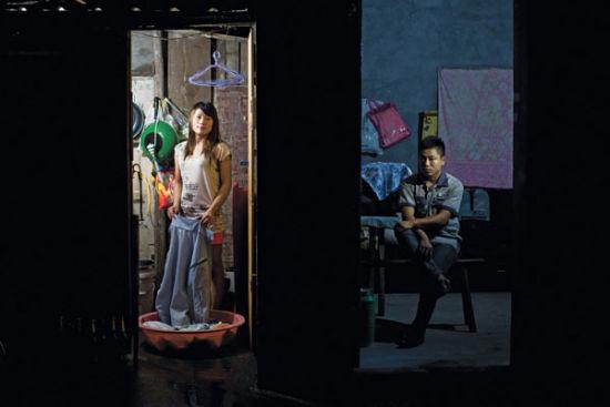 城市農村年輕人怎樣結婚怎樣生活