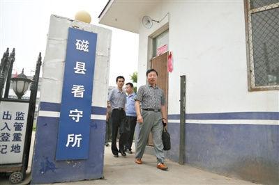 王书金今受审自称不翻供一案两凶事件回顾(图)