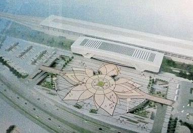 保定飞机场规划