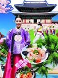 韩国旅游地热榜出炉