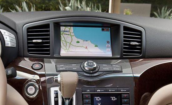 上知天文下知地理 汽车导航系统的演进