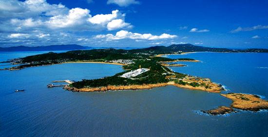 中国最美十大海滩盛夏来临去避暑