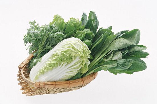 大部分蔬菜和水果中也含有大量不同种类的抗氧化物