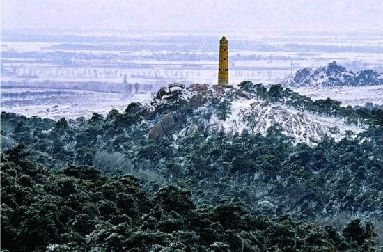 秦皇岛旅游必去的十大名景胜地