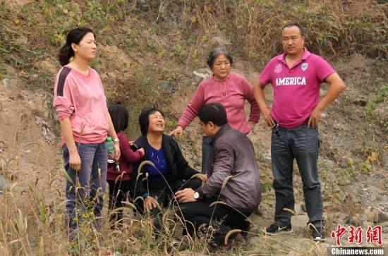 邯郸武安房屋塌陷续 已发现4名失踪人员遗体