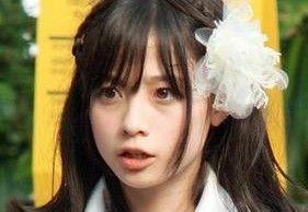 日14岁萝莉强势上位 获赞:千年一遇的天使